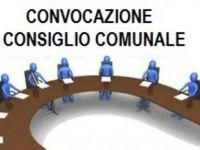 CONVOCAZIONE CONSIGLIO COMUNALE GIOVEDI' 31 DICEMBRE 2020.